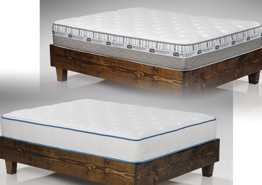 Tempurpedic Vs Sleep Number >> Brooklyn Bedding Vs Dreamfoam   Beddingvs