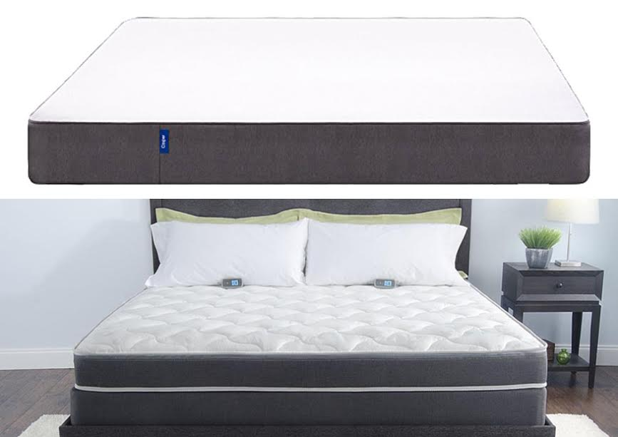 Casper Mattress Vs Sleep Number Beddingvs