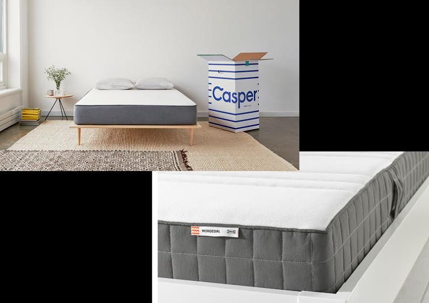 a products hamarvik fillings beige toppers comfort king ikea mattresses layer of generous mattress and medium adds gb firm en standard sprung support dark soft art