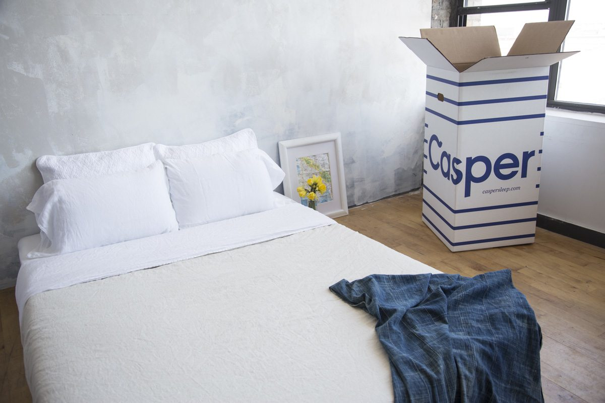 Casper Mattress Vs Tempurpedic Beddingvs
