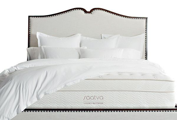 Casper vs saatva mattresses beddingvs for Saatva mattress