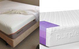 Sleep Number Bed Vs Tempurpedic >> Simmons Beautyrest vs Serta Perfect Sleeper | Beddingvs