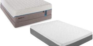 Tempurpedic Vs Sleep Number >> Tempurpedic Vs Sleep Innovations | Beddingvs
