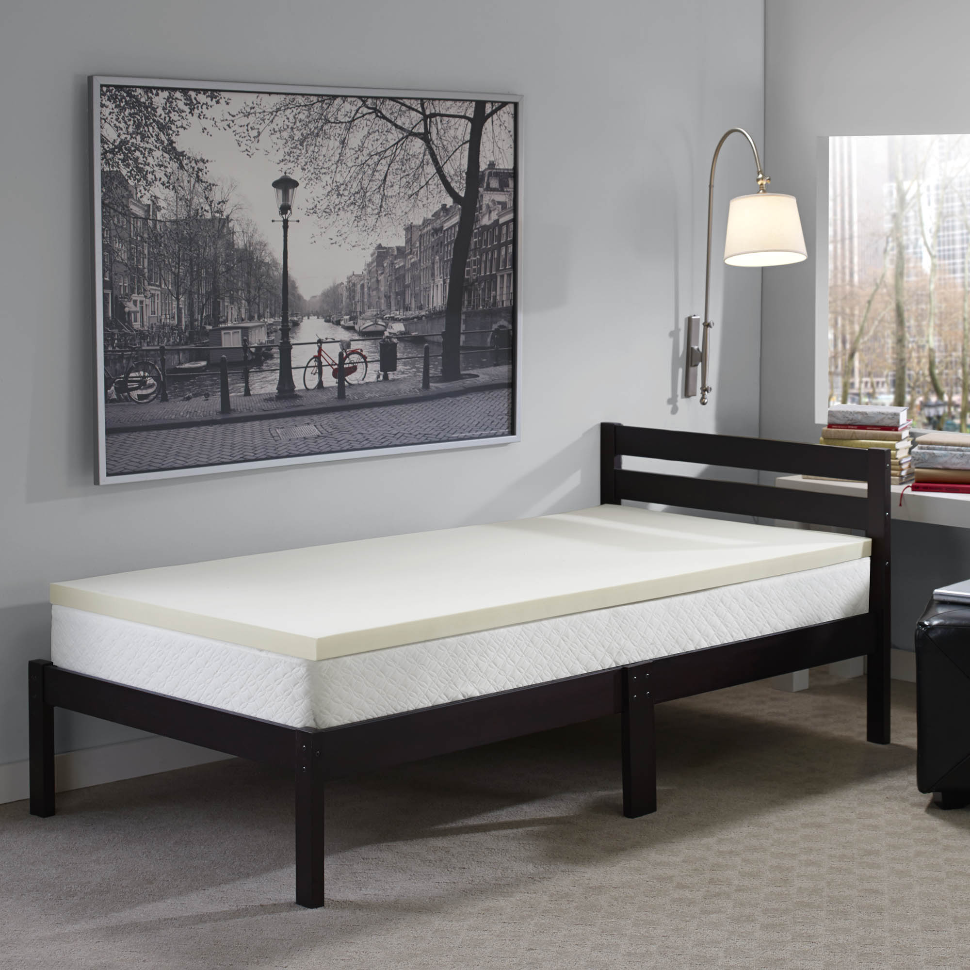 Tempurpedic Vs Sleep Number >> Twin vs Twin XL Size | Beddingvs