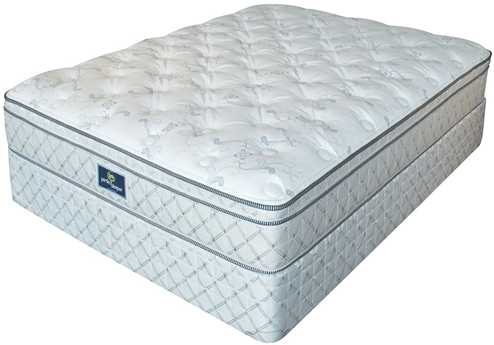 Sealy Posturepedic Vs Serta Perfect Sleeper Beddingvs