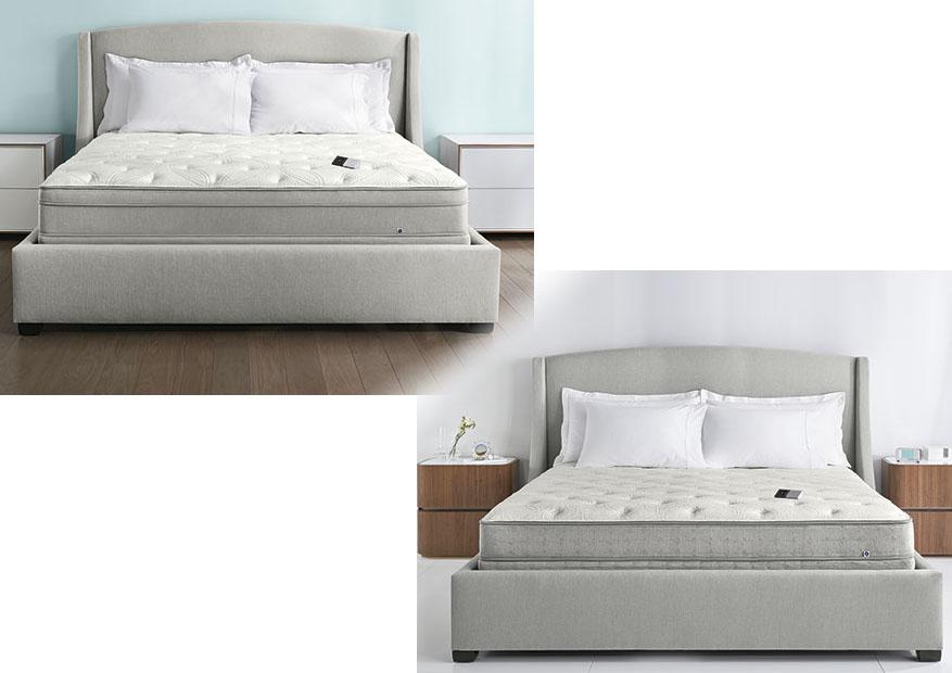 Simmons Beautyrest Vs Serta Perfect Sleeper Beddingvs